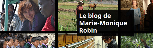 Le blog de Marie-Monique Robin